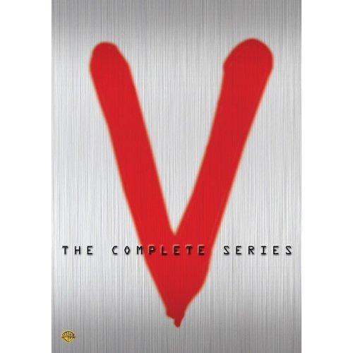 V (Original) The Complete Series DVD [2008]