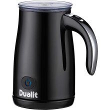 Dualit 84135 Milk Frother - Black