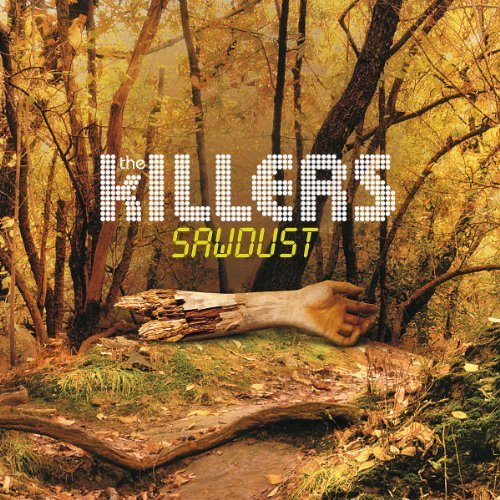 The Killers - Sawdust [CD]