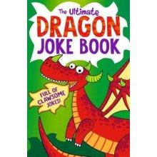 The Ultimate Dragon Joke Book - Used