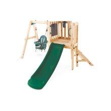 Plum Play - Junior Activity Centre Climbing Frame