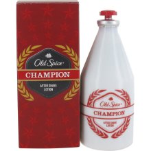 Old Spice 100ml Aftershave Lotion Champion