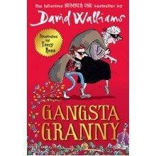 Gangsta Granny - Used