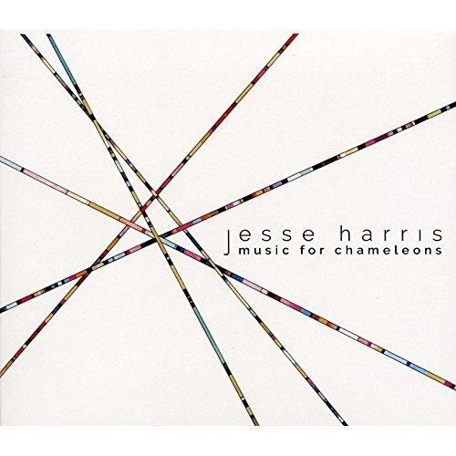 Jesse Harris - Music for Chameleons [CD]