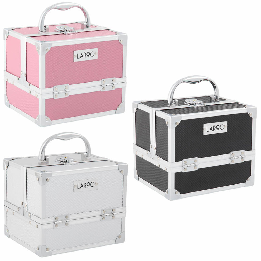 Case Storage Nail Carry Box On