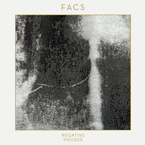 FACS - Negative Houses (Gold Vinyl) TIM130LPC1