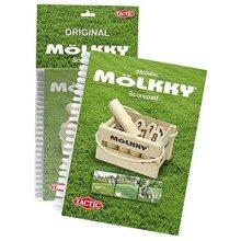 Tactic 40493 Molkky Score Pad, Mixed