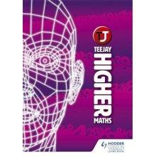 TeeJay Higher Maths