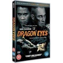 Dragon Eyes DVD [2012]
