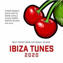 IBIZA TUNES 2020 (2CD) - VARIOUS ARTISTS - CD