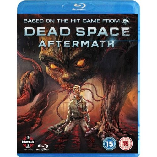 Dead Space - Aftermath Blu-Ray [2011]