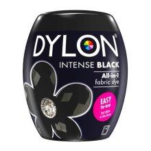 Dylon Machine Dye Pod 12 Intense Black [2204430]