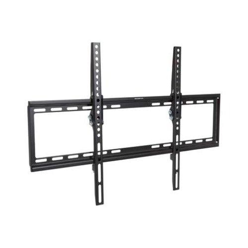 "Proper Ultra Slim Tilting TV Bracket for 37""-70"" 70"" Black"