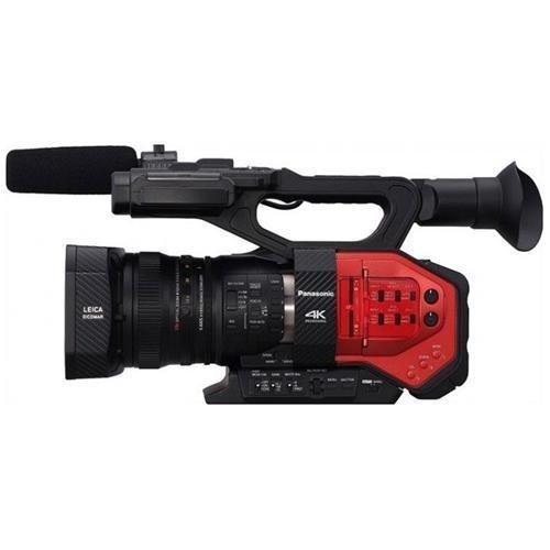 Panasonic AG DVX200 4K Handheld Camcorder