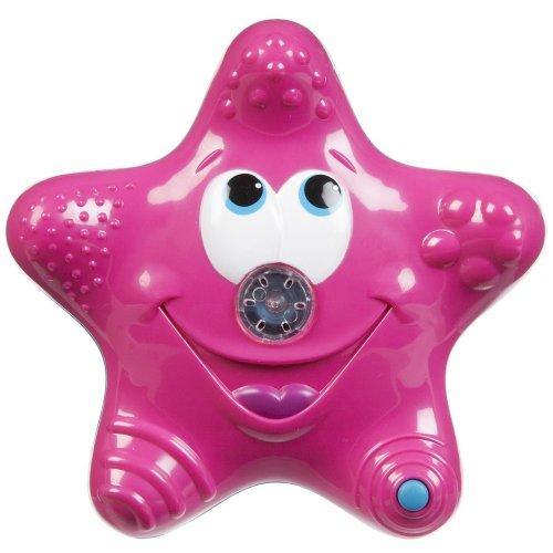 Munchkin Star Fountain Bath Toy - Pink