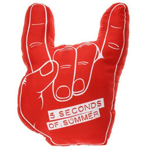 5 Seconds Of Summer Cushion
