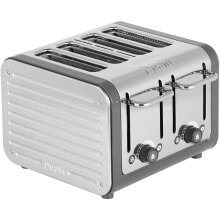 Dualit Architect 46526 4 Slice Toaster - Stainless Steel