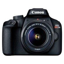 Canon EOS Rebel T100-4000D KIT 18-55mm