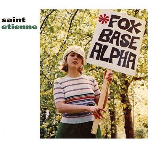 Saint Etienne - Foxbase Alpha [CD]