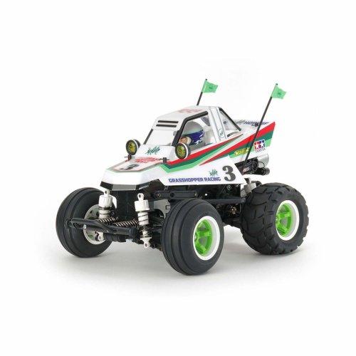 Tamiya 58662 RC Comical Grasshopper (WR-02CB) 1:10 Model Kit