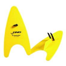 Finis Freestyler Hand Paddle Senior Swim Training Aid