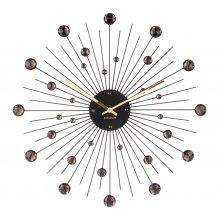 Karlsson Sunburst Wall Clock