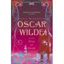 Oscar Wilde and the Ring of Death - Used