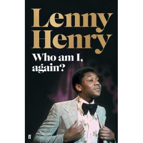 Who Am I, Again? - Lenny Henry | Lenny Henry Autobiography