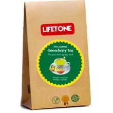 INDIAN GOOSEBERRY/ AMLA TEA: ANTI-AGEING FRUIT TEA (40 TEABAGS, 80G)