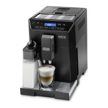 De'Longhi ECAM 44.660.B Eletta Cappuccino Bean-to-Cup Coffee Machine - Black