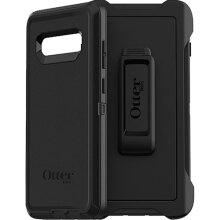 OtterBox Defender Series Case for Samsung Galaxy S10+ (Black)