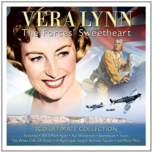 Vera Lynn - the Forces Sweetheart - Ultimate Collection [3cd Box Set]