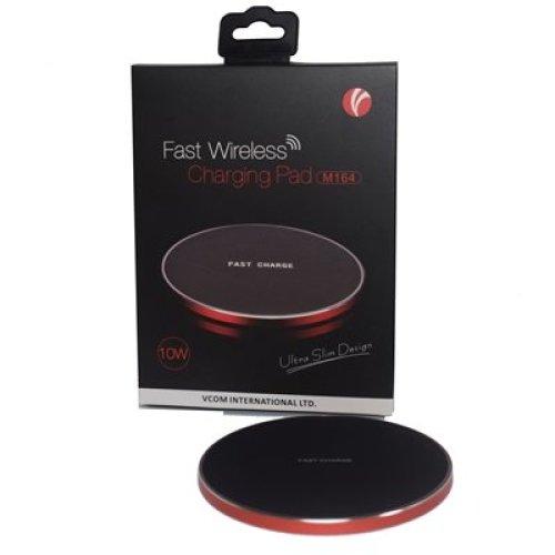 Vcom M164 Fast Charging Qi Wireless Charging Pad M164