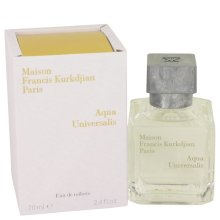 Aqua Universalis by Maison Francis Kurkdjian Eau De Toilette Spray (Unisex) 2.4 oz
