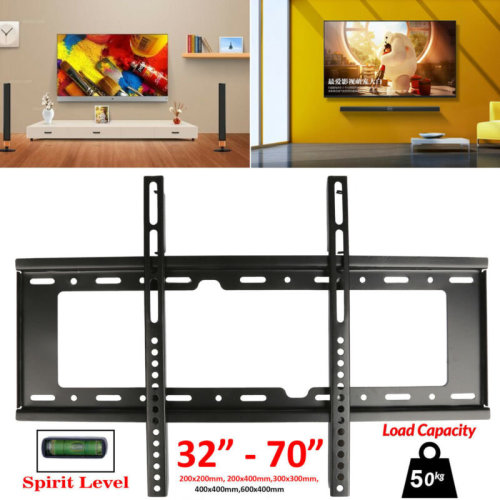 TV Wall Bracket 37-70 Inches | Wall Mounted TV Bracket