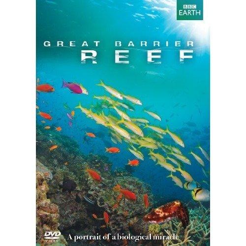 Great Barrier Reef DVD [2012]