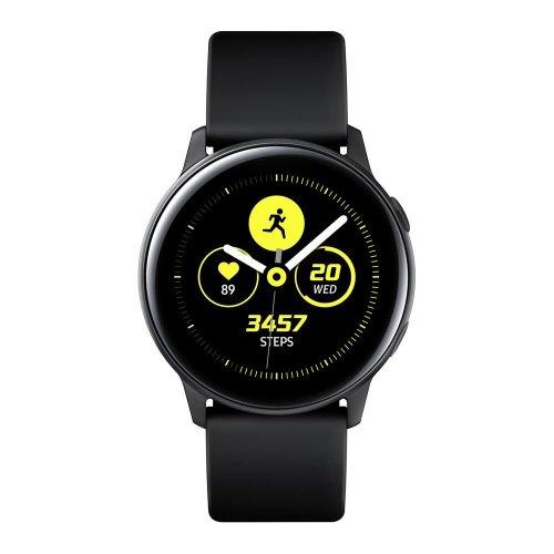 Galaxy Watch Active - Black, Black