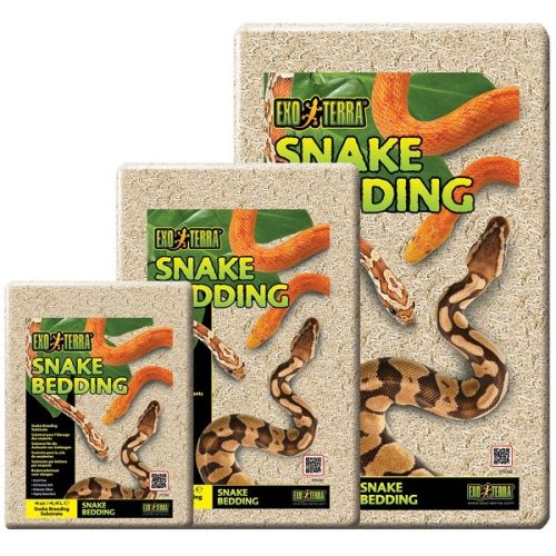 ProRep Bark Pieces 1.5kg Reptile Substrate Accessory