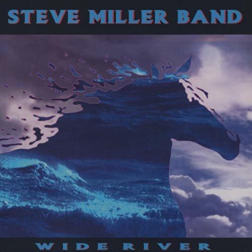 Steve Miller Band - Wide River [CD]