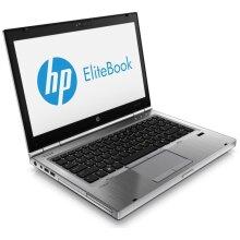 HP EliteBook 8470p Laptop Core i5 3rd Gen Win 10 Pro - Refurbished
