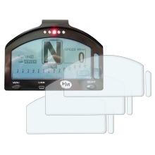 Speedo Angels Dashboard Screen Protector for HM DASH HM DASH  - 3 x Ultra Clear