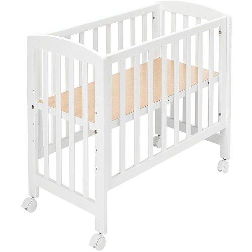 Baby Dan By My Side Crib
