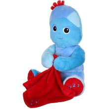 In the Night Garden Kids Iggle Piggle Sleep Aid Toy, with Soft Glowing Cheeks, 5 Lullabies and Gentle Head Swaying Motion 1670