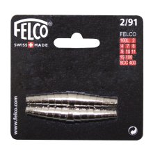 Felco Blister Springs for Models 2/4/ 7/8/ 9/10/ 11/100 (Packs of 2)
