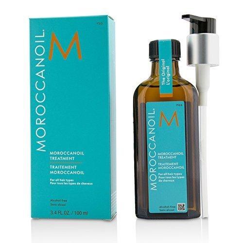 Moroccanoil Hair Treatment - 100ml