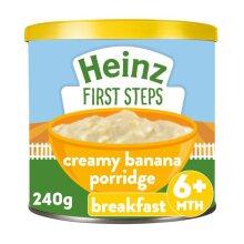 Heinz First Steps Sunrise Banana