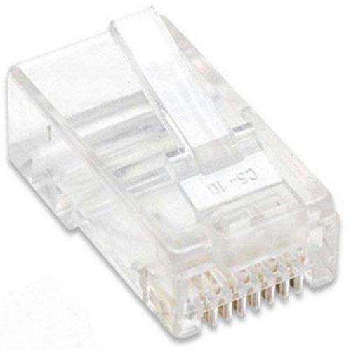 3 Prong Cat6 Modular Plugs