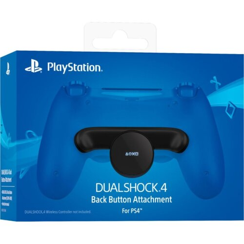 Sony Official PlayStation 4 Dualshock 4 Back Button (PS4)