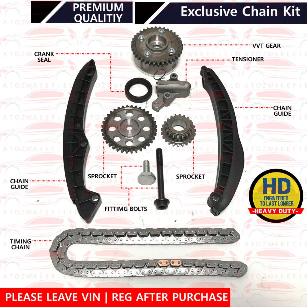 X-Ring Chain /& and Sprocket Set Kit YAMAHA FJ1100 L,N 1984-85