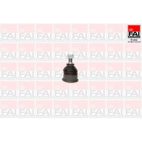 Front FAI Replacement Ball Joint SS1051 for Fiat Fiorino 1.7 Litre Diesel (10/97-08/01)